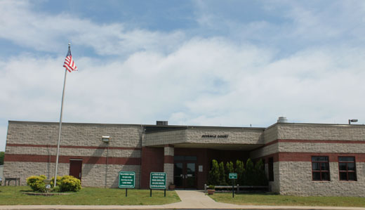 Detention | Williamson County, TN - Official Site