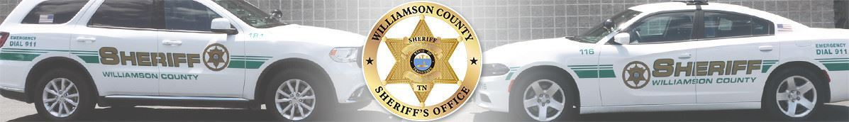 Williamson County Sheriff | Williamson County, TN - Official Site